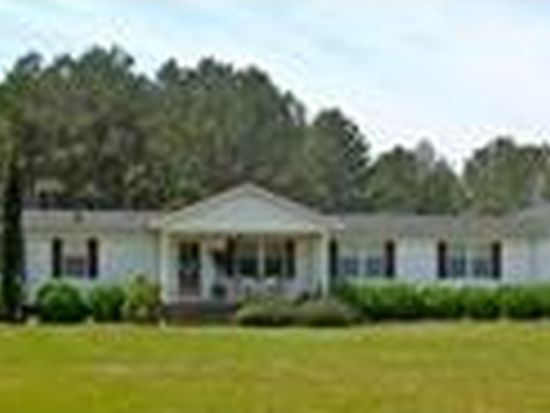 1540 Haw Branch Rd, Beulaville, NC 28518