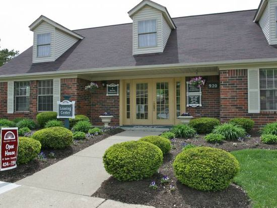 920 Great View Cir, Centerville, OH 45459
