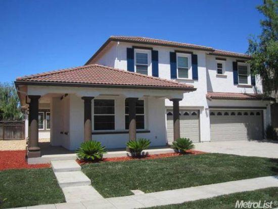 849 Emily St, Mountain House, CA 95391