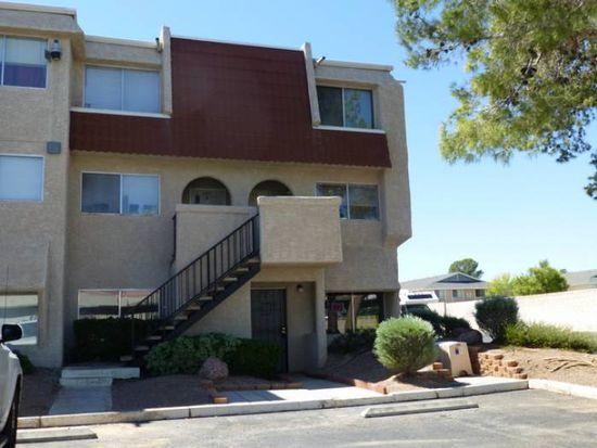 3573 Arville St UNIT 603A, Las Vegas, NV 89103