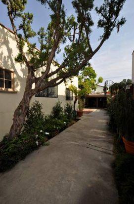 420 N Alfred St, Los Angeles, CA 90048