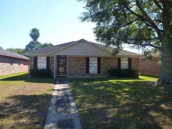 9195 Mapes St, Beaumont, TX 77707