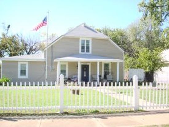 323 S Canadian St, Purcell, OK 73080