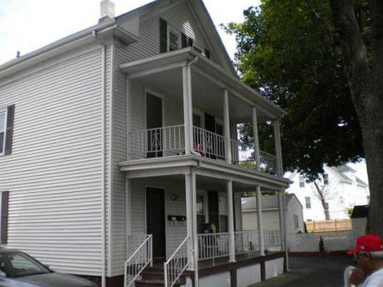 112 Pine St, Attleboro, MA 02703