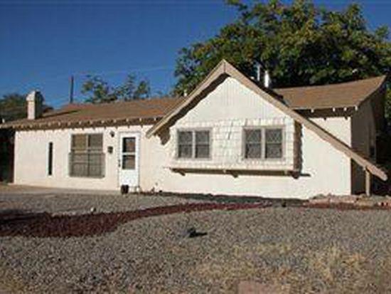 10609 Mountain Rd NE, Albuquerque, NM 87112