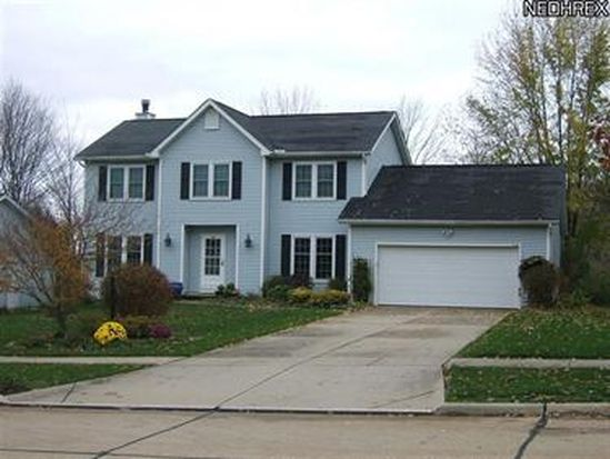 15192 Sassafras Dr # 64, Strongsville, OH 44136