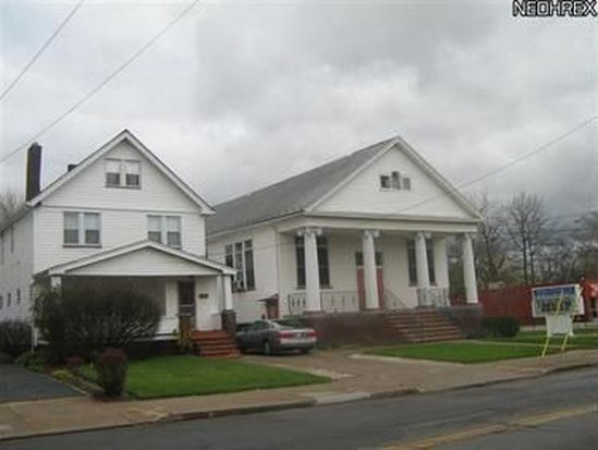 12706 Union Ave, Cleveland, OH 44105