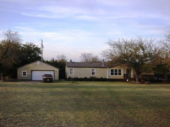27678 N Kelley Ave, Orlando, OK 73073