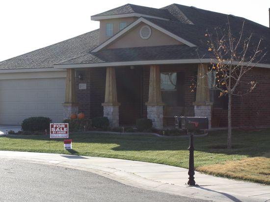 6921 34th Pl, Lubbock, TX 79407