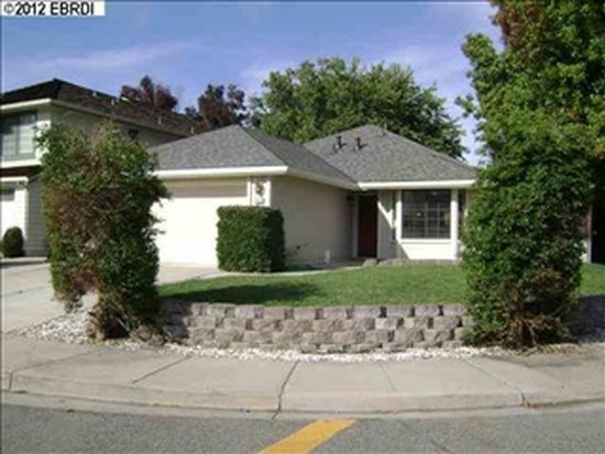 4749 Shannondale Dr, Antioch, CA 94531