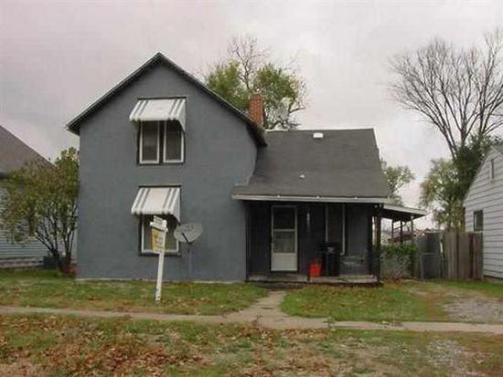 805 Wabash Ave, Ottumwa, IA 52501