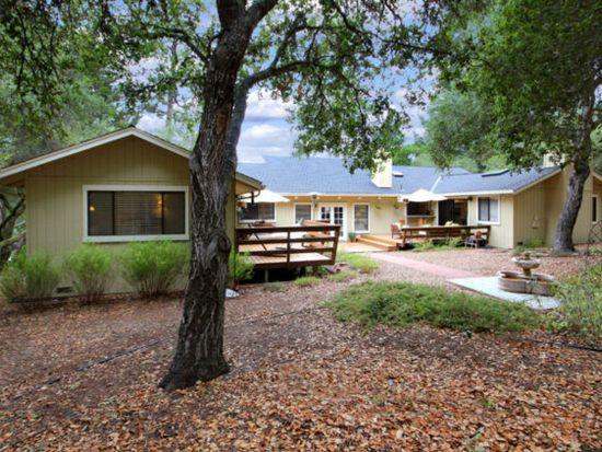 219 Hidden Glen Dr, Scotts Valley, CA 95066