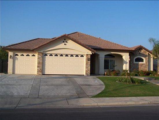 11716 Kenseth St, Bakersfield, CA 93312