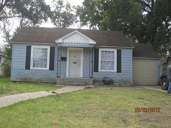7218 Kinney St, Houston, TX 77087