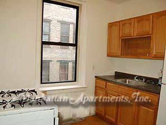 525 W 138th St, New York, NY 10031