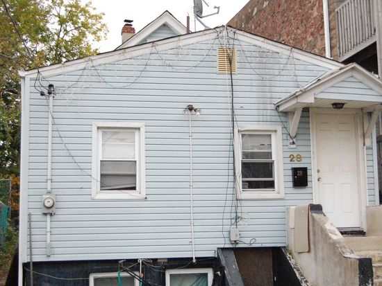 28 Watchung Ave, Belleville, NJ 07109