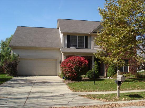 18129 Benton Oak Dr, Noblesville, IN 46062