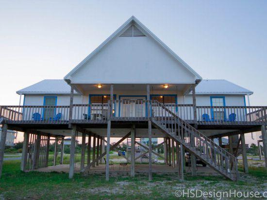 1355 W Lagoon Ave, Gulf Shores, AL 36542