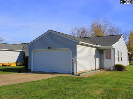 6821 Farmingdale Ln, Mentor, OH 44060