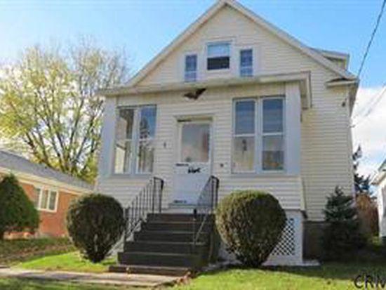 91 Pinewood Ave, Albany, NY 12208
