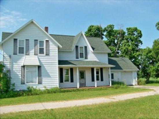 3151 Rusnell Rd, Elmira, MI 49730
