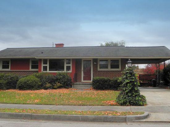 5132 Hazelridge Rd NW, Roanoke, VA 24012