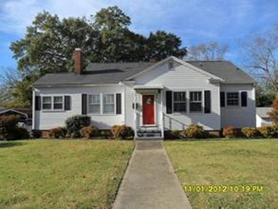 102 Marshall Ave, Abbeville, SC 29620