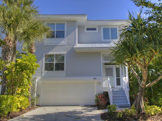 805 S Harbor Dr, Boca Grande, FL 33921