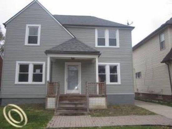 15710 Saint Marys St, Detroit, MI 48227