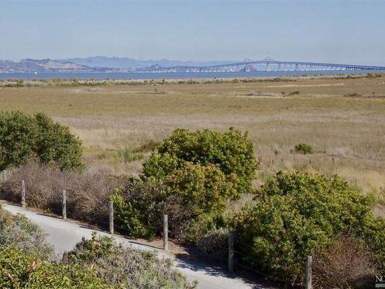 160 Baypoint Dr, San Rafael, CA 94901