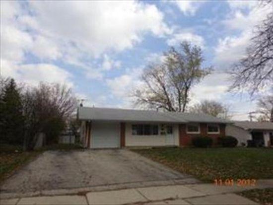 1835 Pierce Rd, Hoffman Estates, IL 60169
