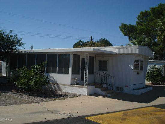 5779 W Lazy S St, Tucson, AZ 85713