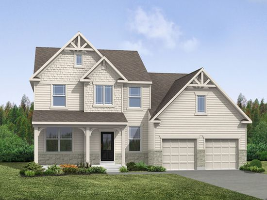 9872 Copper Saddle Bnd, Fishers, IN 46040