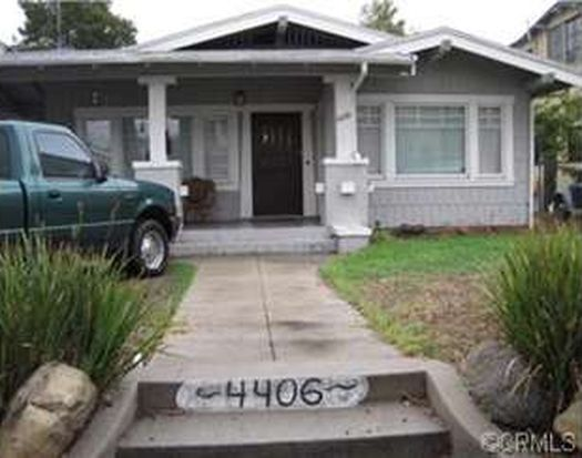 4406 Kingswell Ave, Los Angeles, CA 90027