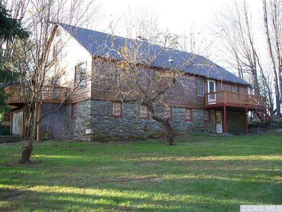 496 Wurtemburg Rd, Rhinebeck, NY 12572