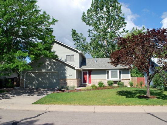 3313 Sam Houston Cir, Fort Collins, CO 80526