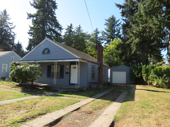 1827 NE 101st Ave, Portland, OR 97220