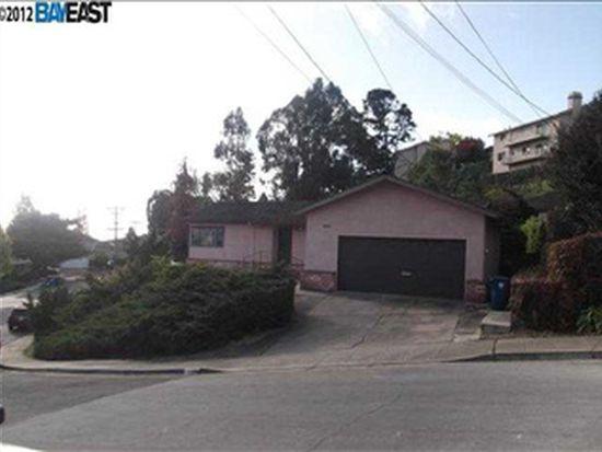 19955 Zeno St, Castro Valley, CA 94546