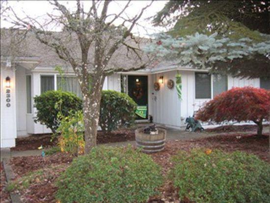 2300 Oakway Ter, Eugene, OR 97401
