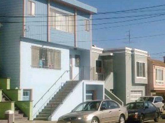 1227 Revere Ave, San Francisco, CA 94124