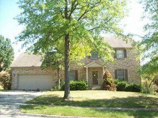 1056 Stowbridge Ln, Lexington, KY 40515