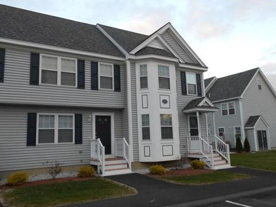 12 Merrimac Way UNIT B, Tyngsboro, MA 01879