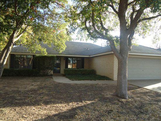3603 101st St, Lubbock, TX 79423