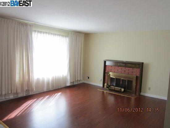 4809 Stevenson Blvd, Fremont, CA 94538