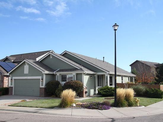 10116 Foxridge Ct, Highlands Ranch, CO 80126