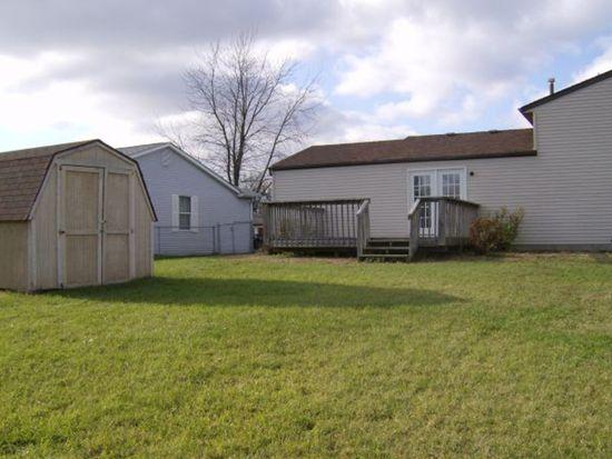 5903 Parkglen Rd, Galloway, OH 43119