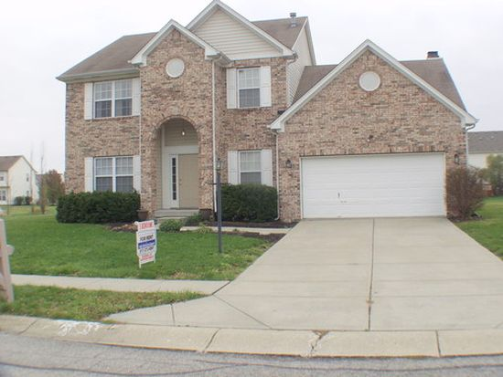 9239 Stones Ferry Way, Indianapolis, IN 46278