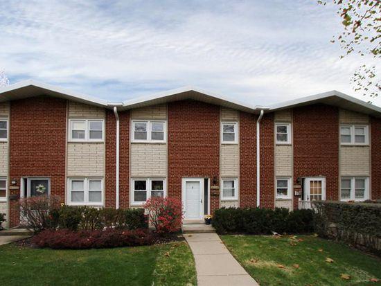 634 Hibbard Rd, Wilmette, IL 60091