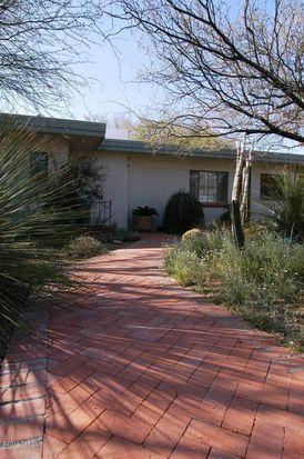 3928 E Calle De Jardin, Tucson, AZ 85711