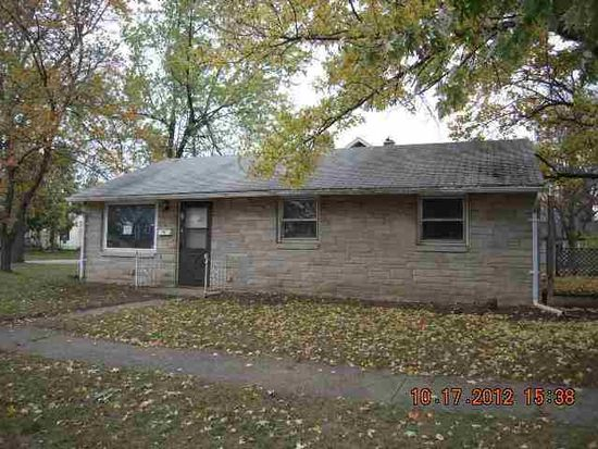 634 Maple Row, Elkhart, IN 46514